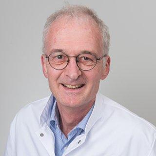 De heer prof. dr. Ernst van Heurn