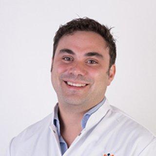 De heer dr. Ramon Gorter