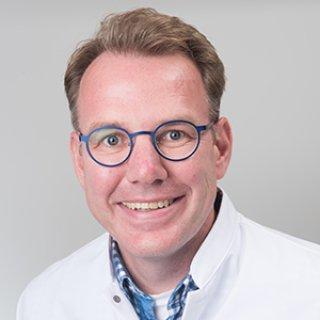 De heer dr. Joep Derikx