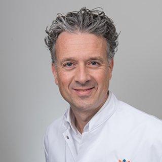De heer dr. Matthijs Oomen